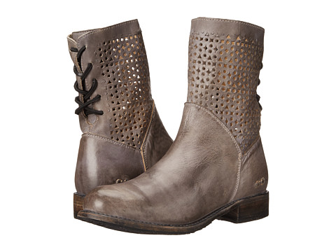 Bed Stu - Bridgewater (Grey Rustic) Women's Boots