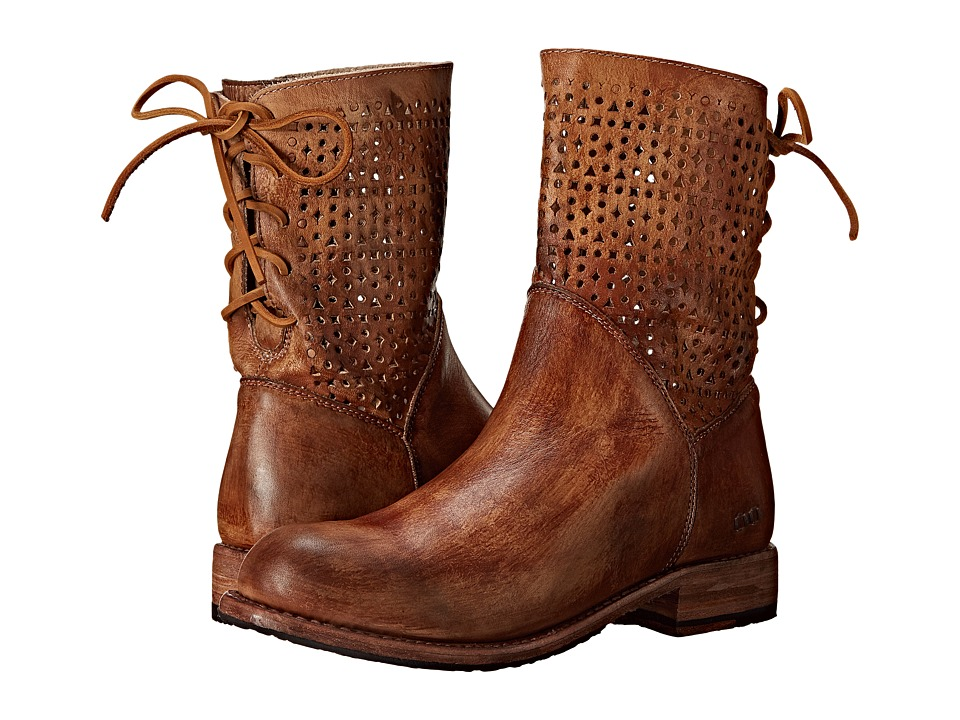 Bed Stu - Bridgewater (Tan Driftwood) Women's Boots