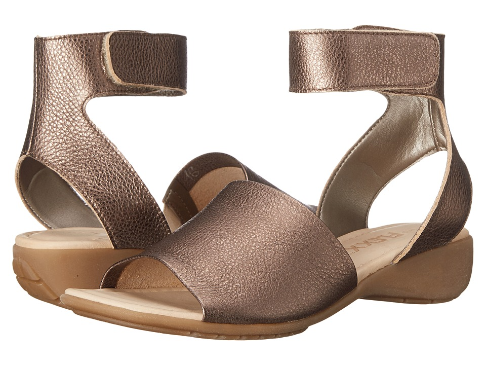 The FLEXX - Beglad (Canna Di Fucile Guanto Laminato) Women's Sandals