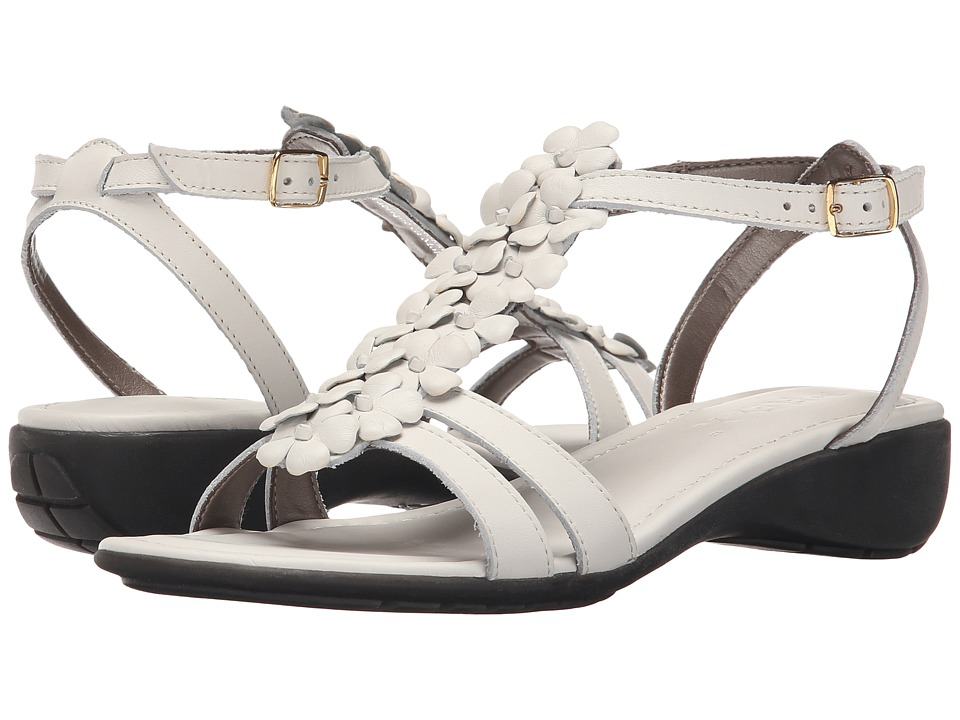 The FLEXX - Gladiola (White Cashmere) Women's Sandals