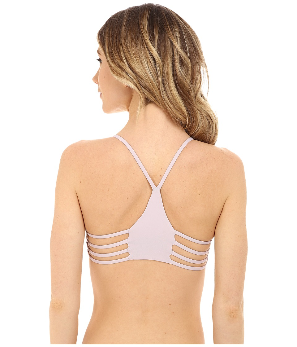 L*Space - Wild One Top (Amethyst) Women's Swimwear