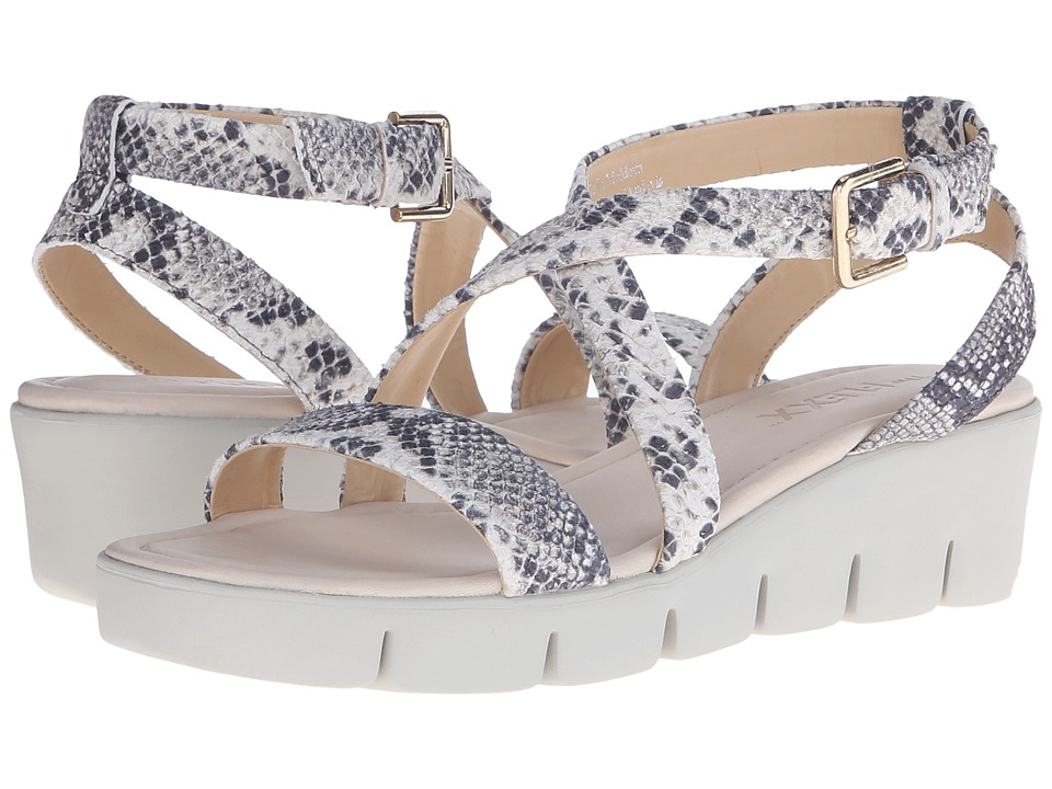 The FLEXX - Strap Em In (Roccia Calcutta) Women's Shoes