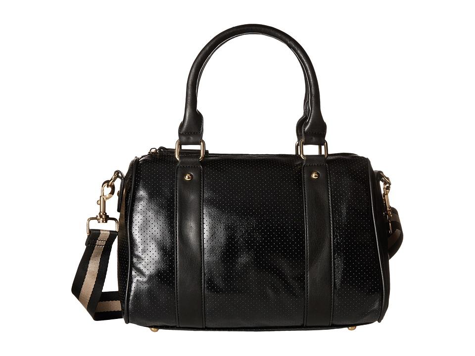 GX By Gwen Stefani - Kace (Black) Satchel Handbags