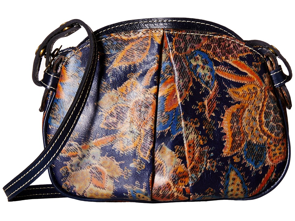 Patricia Nash - Chania Crossbody (Needlepoint) Cross Body Handbags