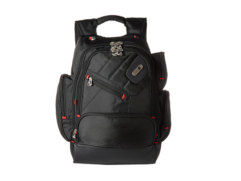 FUL - Refugee Backpack (Black) Backpack Bags