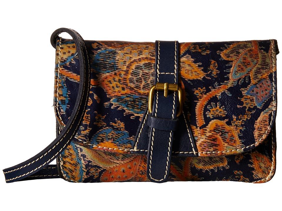 Patricia Nash - Torri Crossbody (Needlepoint) Cross Body Handbags