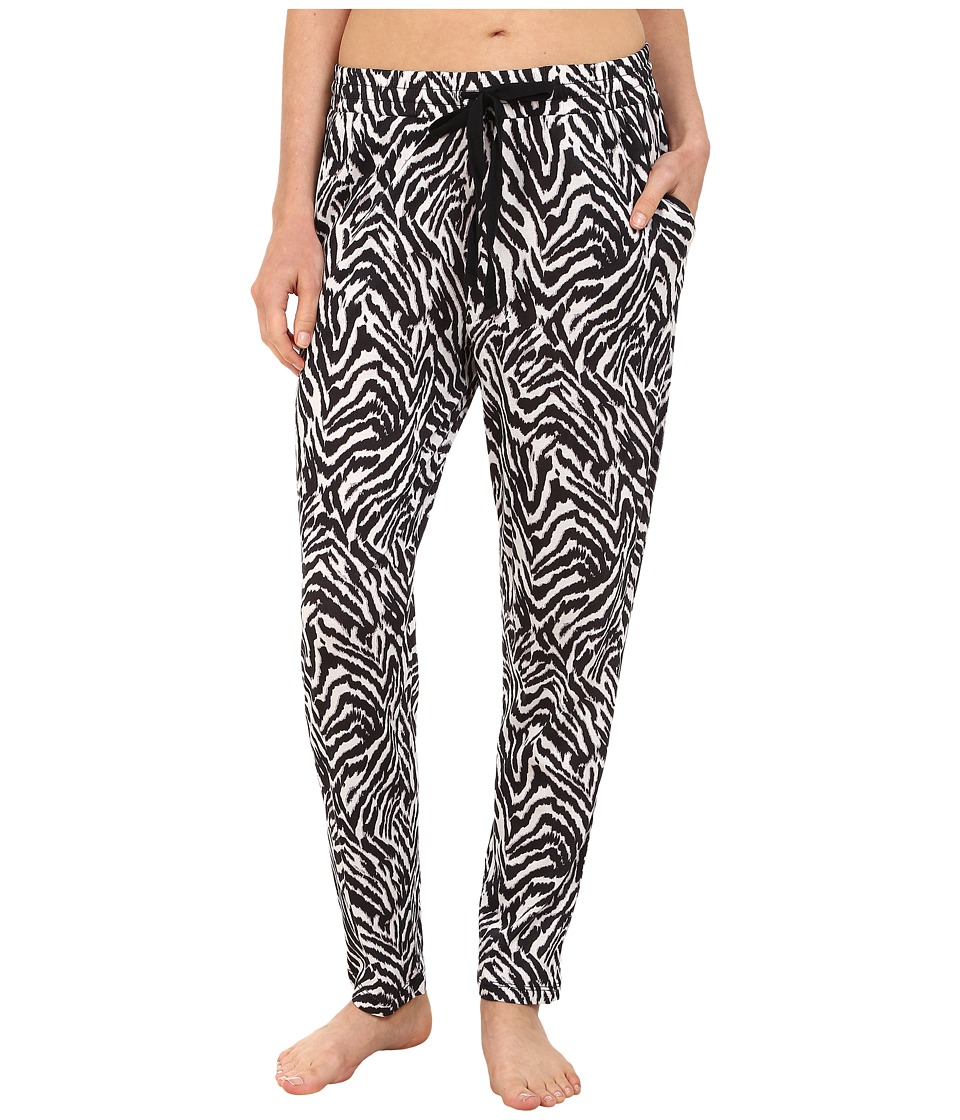 P.J. Salvage - Wildest Dreams Sleep Pants (Ivory) Women
