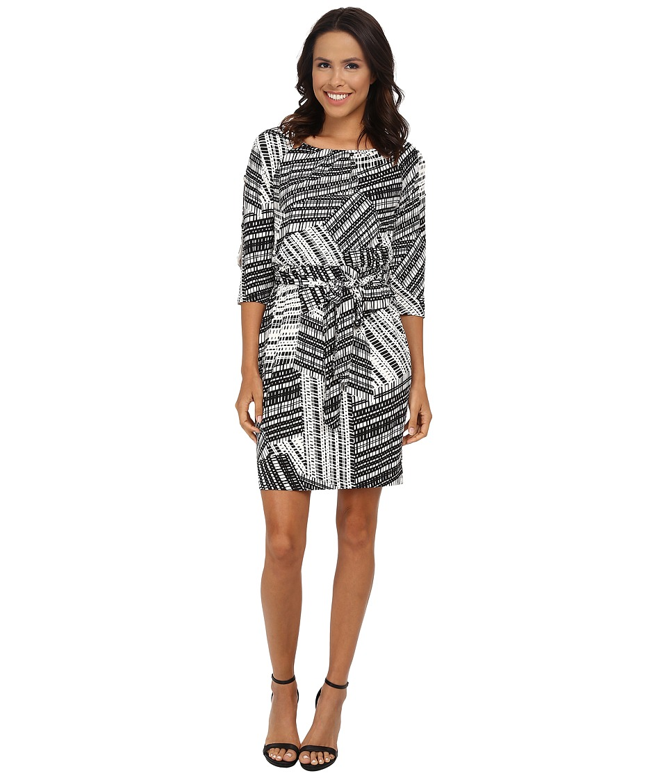 Jessica Simpson - Printed Ity Split Sleeve (Print) Women