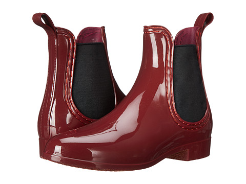 Report - Slicker (Red) Women's Shoes