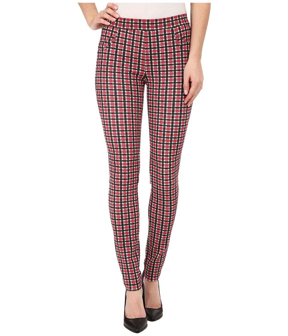 Sanctuary - Grease Leggings (Vintage Plaid) Women's Clothing