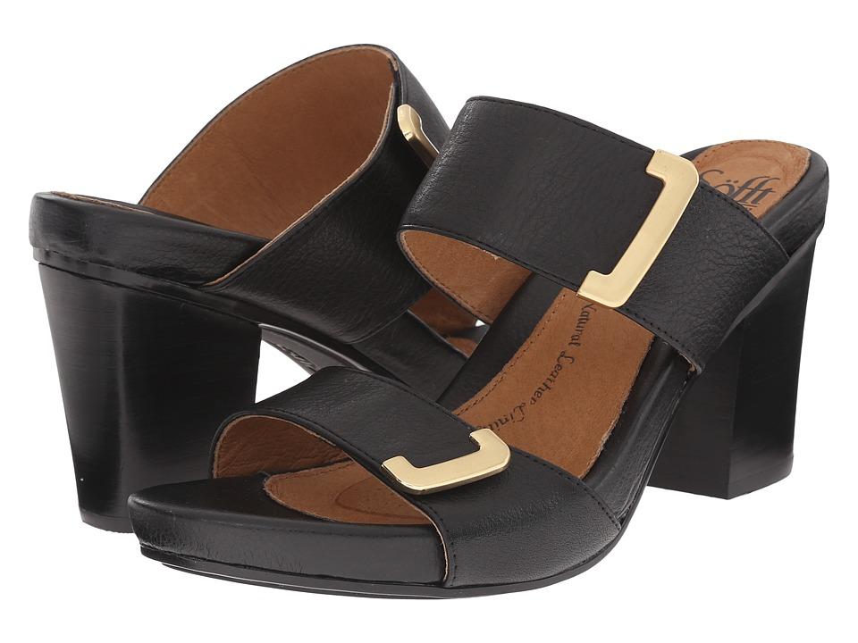 Sofft Damia (Black Odyssey) High Heels