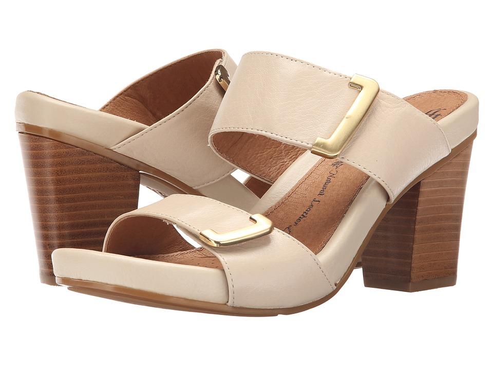 Sofft Damia (Beige Odyssey) High Heels