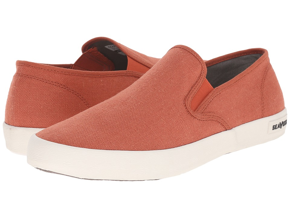 SeaVees - 02/64 Baja Slip-on Standard (Sunset) Men's Shoes