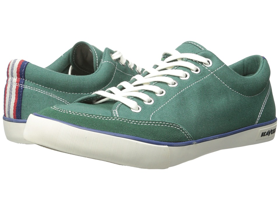 SeaVees - 05/65 Westwood Tennis Standard (Ceramic Green) Men's Shoes