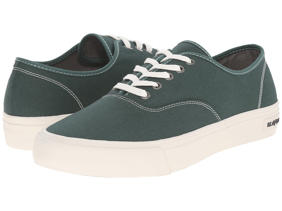 SeaVees - 06/64 Legend Sneaker Standard (Ceramic Green) Men's Shoes
