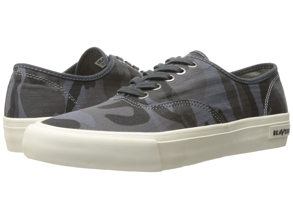 SeaVees - 06/64 Legend Sneaker Outsiders (Mood Indigo) Men