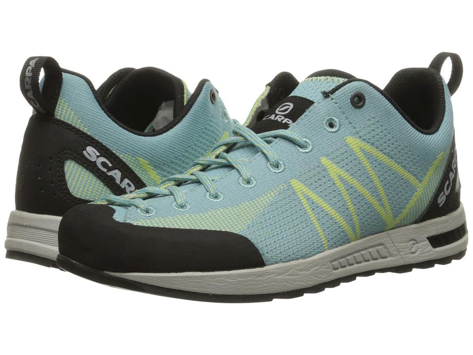 Scarpa - Iguana (Ice Fall/Rio) Women's Shoes