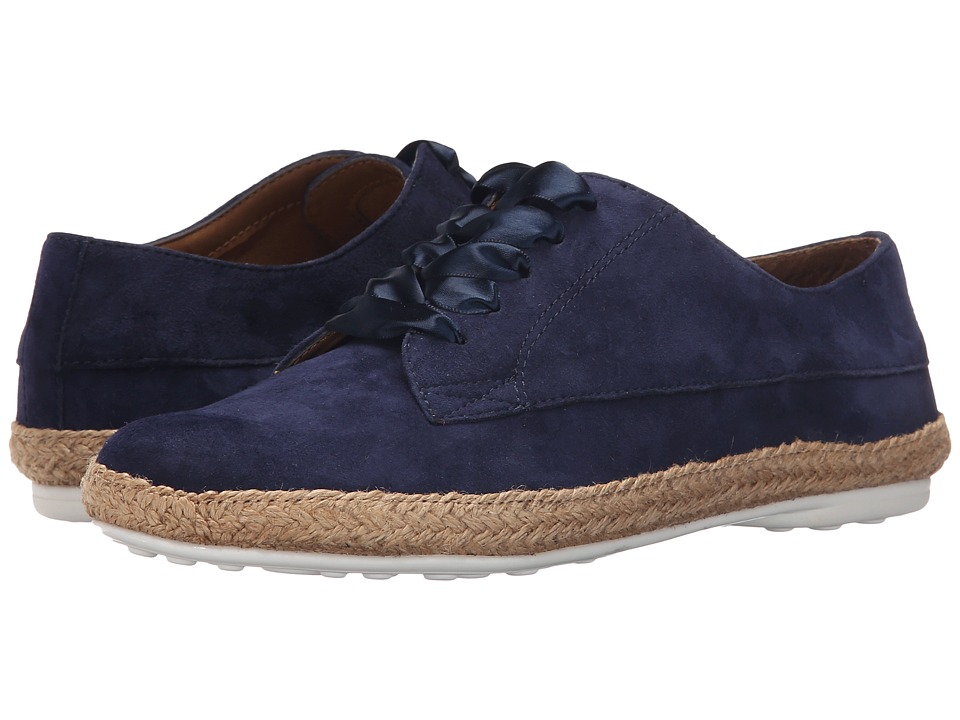 Sofft Mavis (Peacoat Navy King Suede) Women