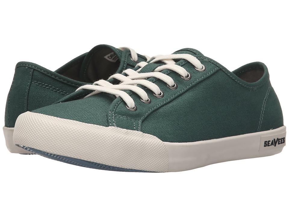 SeaVees - 06/67 Monterrey Sneaker Standard (Ceramic Green) Women's Shoes