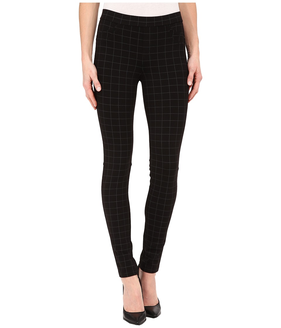 Sanctuary - Grease Leggings (Windowpane) Women's Clothing