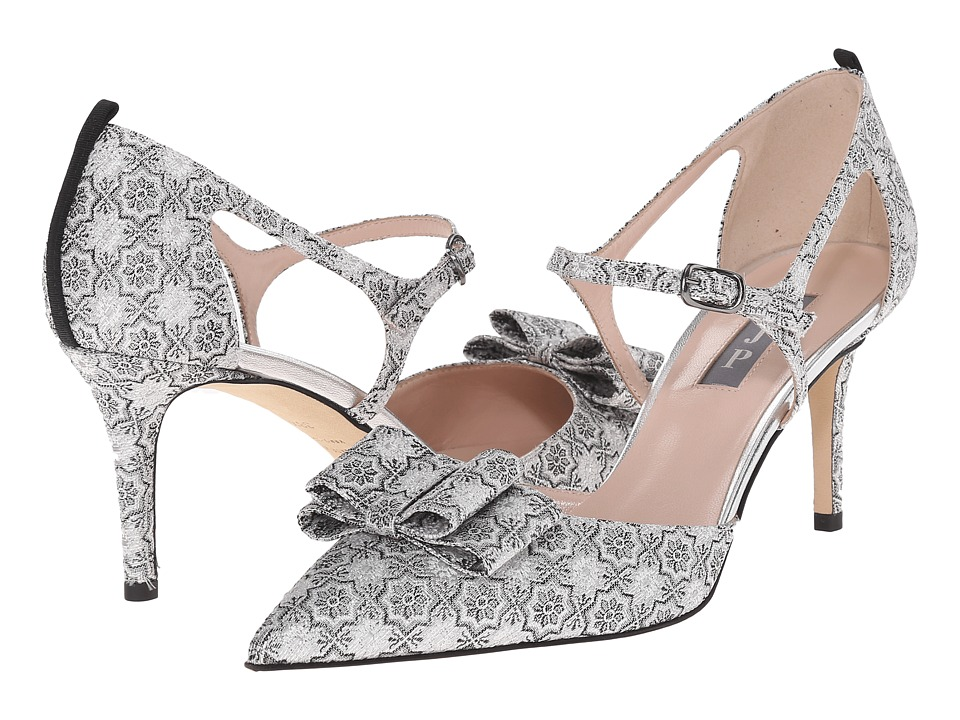 SJP by Sarah Jessica Parker - Germaine (Williams Print) Women's Shoes