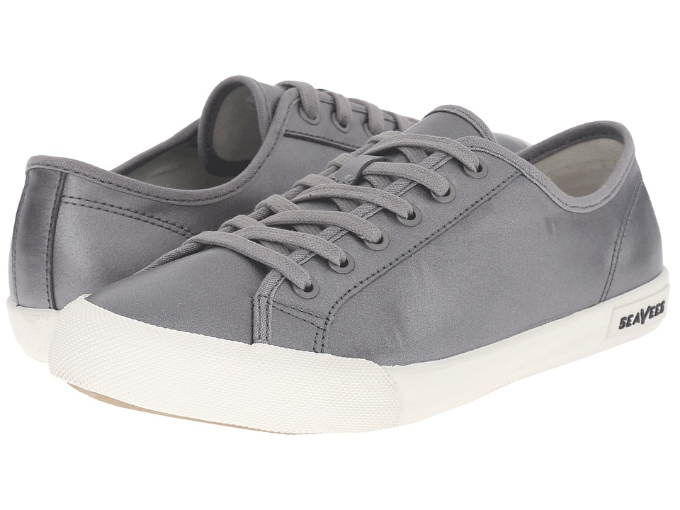 SeaVees - 06/67 Monterey Sneaker Lunar (Mercury Silver) Women's Shoes