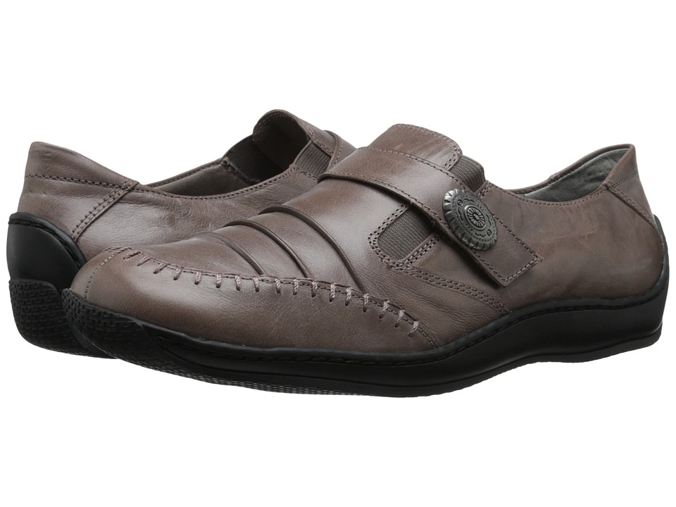 Walking Cradles - Bistro (Taupe) Women's Shoes