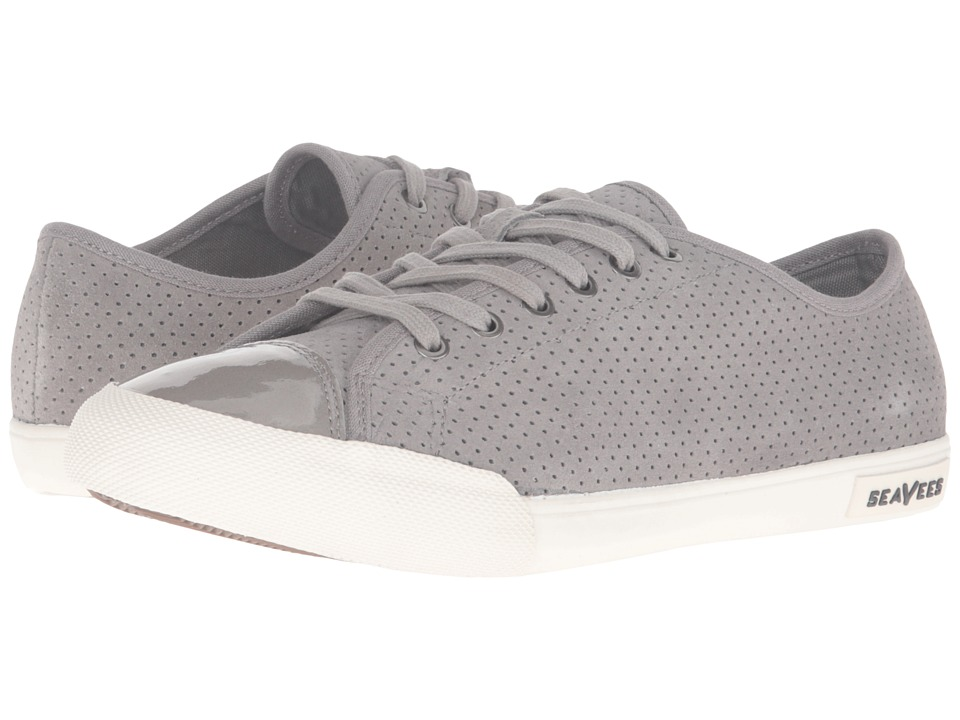 SeaVees - 08/61 Army Issue Sneaker Low (Steel) Women's Shoes