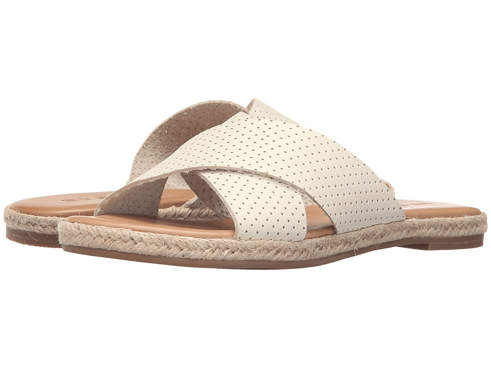 SeaVees - 10/62 Esalen Sandal (Birch) Women's Slide Shoes