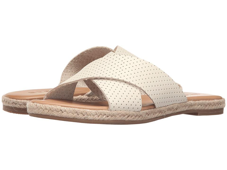 SeaVees - 10/62 Esalen Sandal (Birch) Women's Slide Shoes