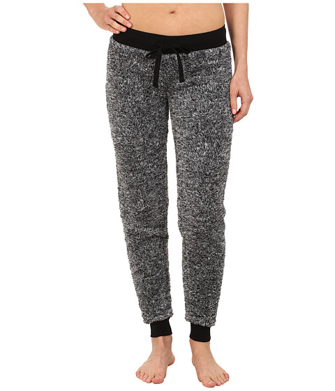 P.J. Salvage - Cozy Lounge Pants (Charcoal) Women