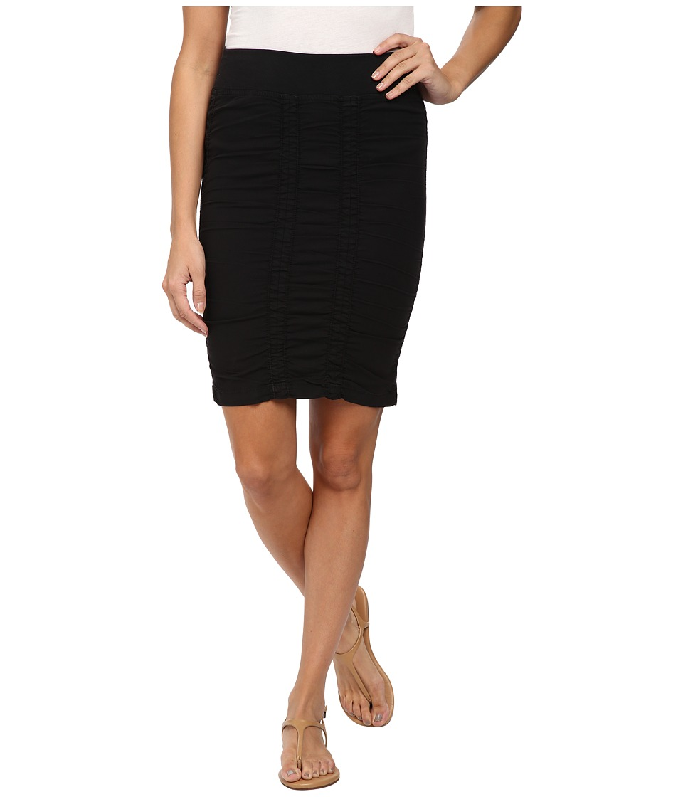 XCVI - Heliconia Skirt (Black) Women's Skirt