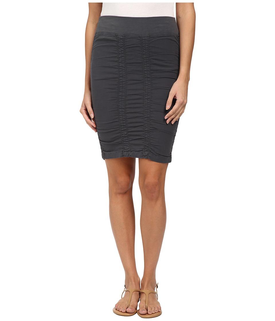 XCVI - Heliconia Skirt (Charcoal) Women's Skirt