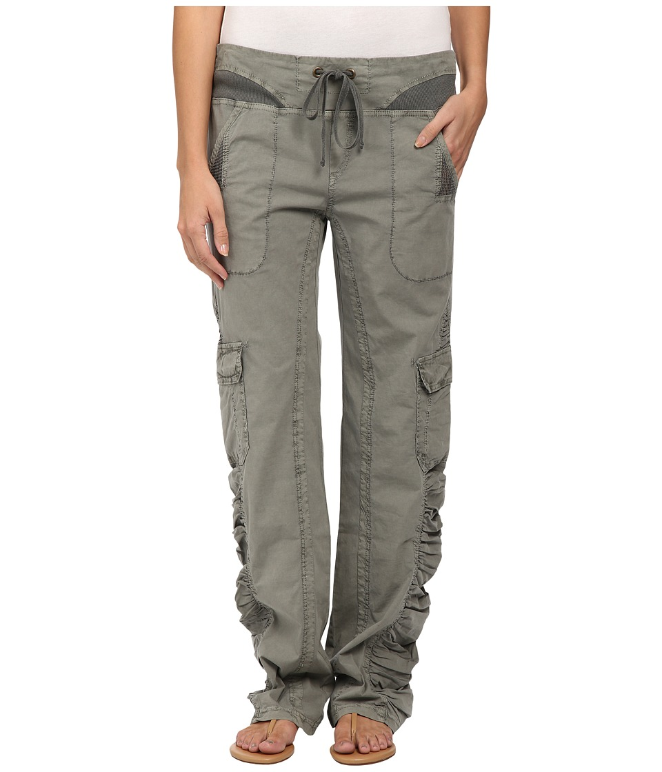 XCVI - Monte Carlo Pant (Ivy Pigment) Women's Casual Pants