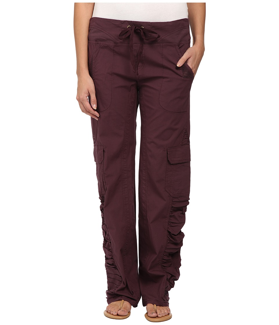 XCVI - Monte Carlo Pant (Russo) Women's Casual Pants