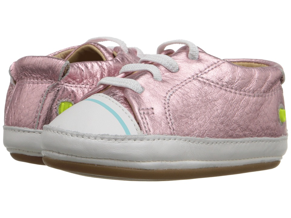 Umi Kids - Lex (Infant/Toddler) (Rose) Girl's Shoes
