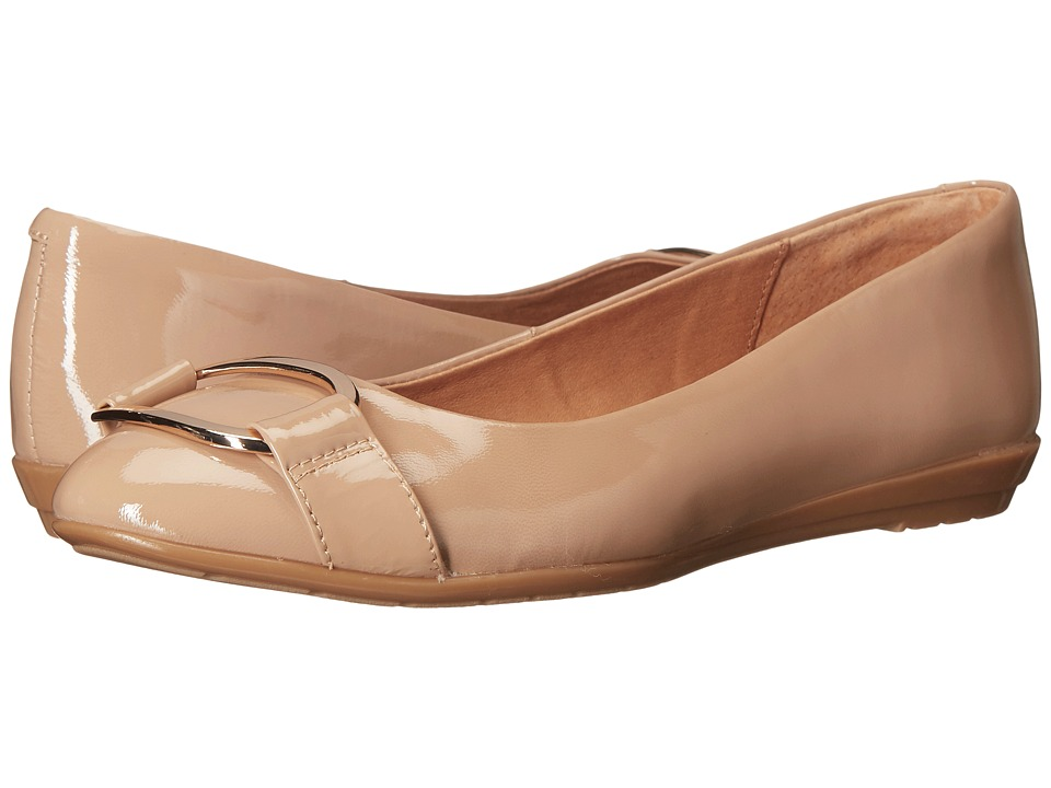 $35.99 More Details · Sofft - Benton (Sand Patent) Women's Slip on Shoes