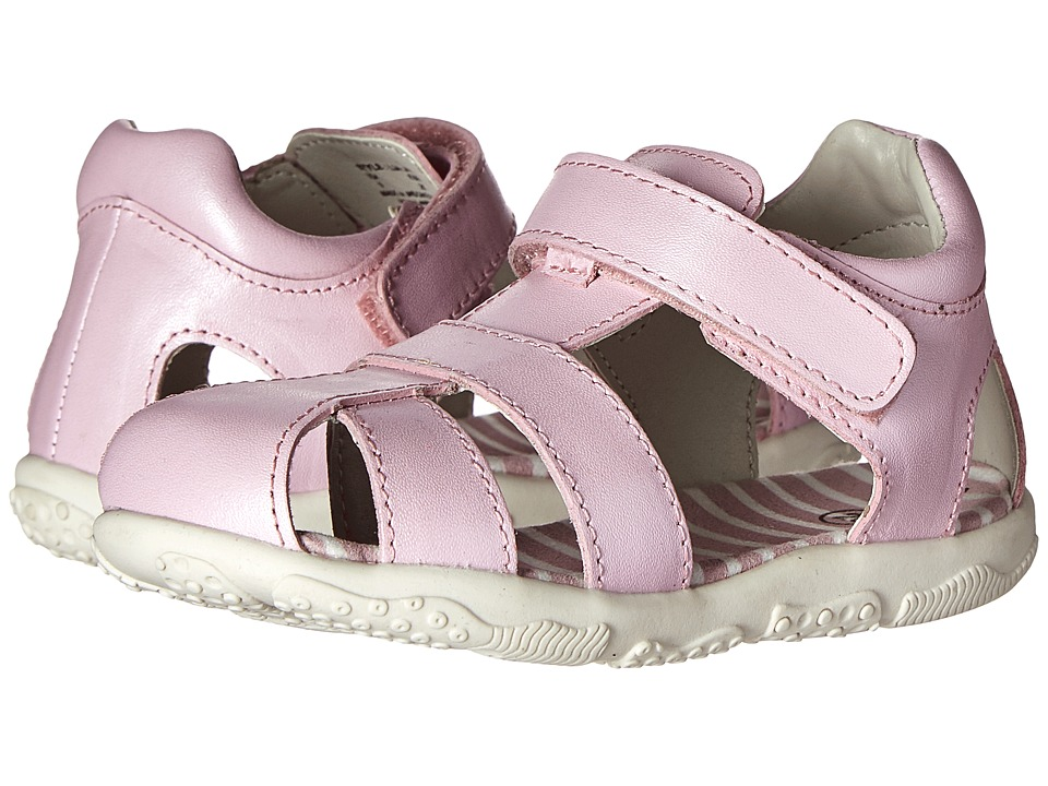 Umi Kids - Lia Jr (Toddler) (Soft Pink) Girls Shoes
