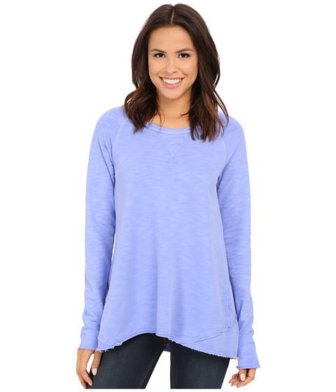 Fresh Produce - Discovery Sweatshirt (Periwinkle) Women
