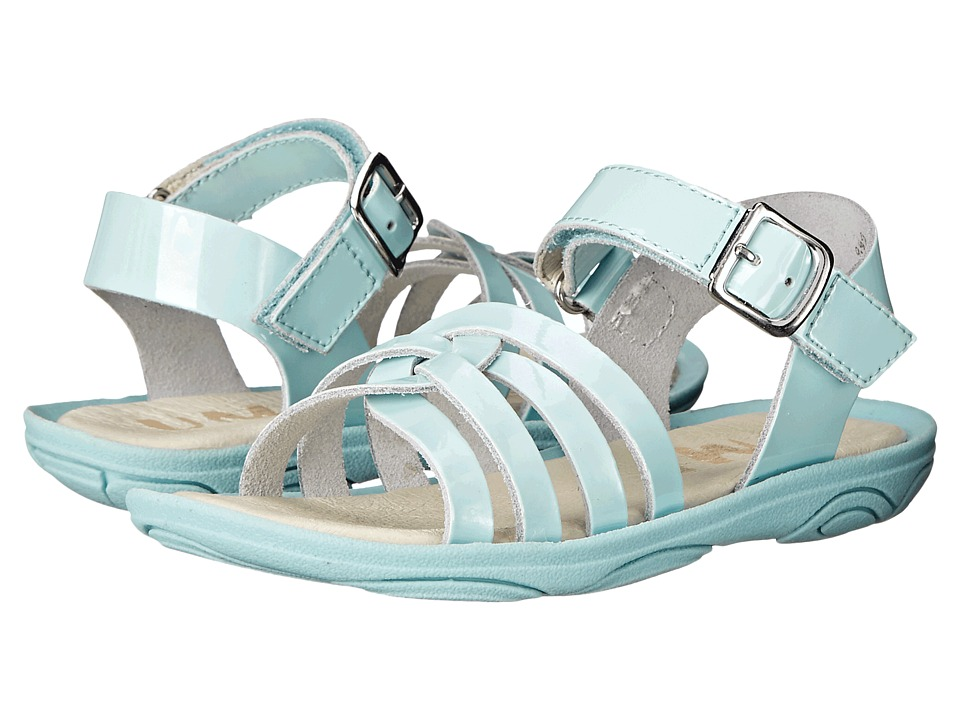 Umi Kids - Cora (Toddler/Little Kid) (Ice Blue) Girls Shoes