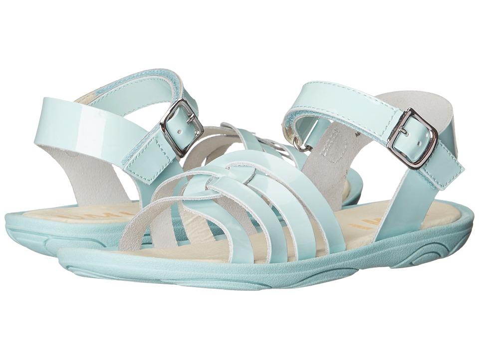 Umi Kids - Cora II (Little Kid) (Ice Blue) Girls Shoes