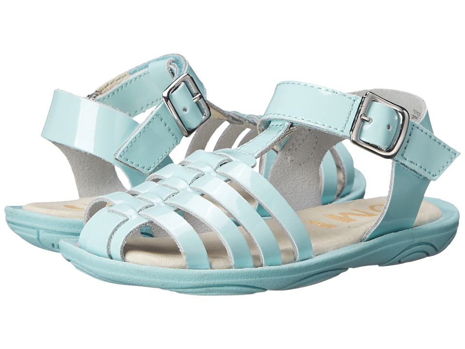 Umi Kids - Cady (Toddler/Little Kid) (Ice Blue) Girls Shoes