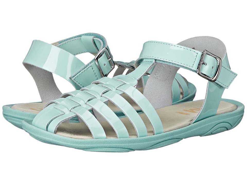 Umi Kids - Cady II (Little Kid) (Ice Blue) Girls Shoes