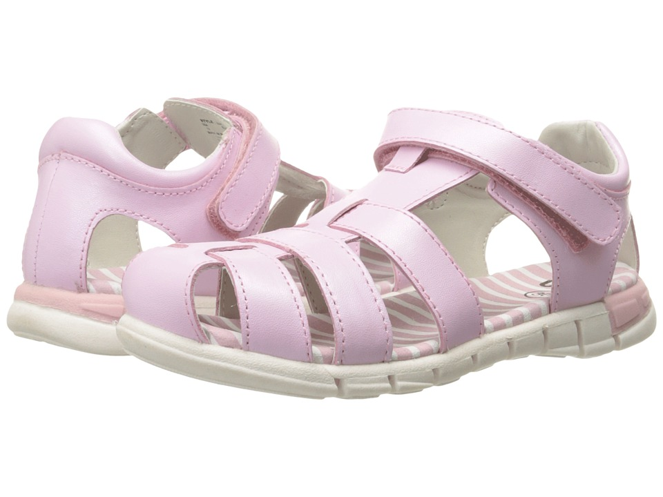 Umi Kids - Lia (Toddler/Little Kid) (Soft Pink) Girls Shoes
