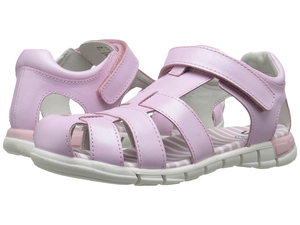 Umi Kids - Lia II (Little Kid) (Soft Pink) Girls Shoes