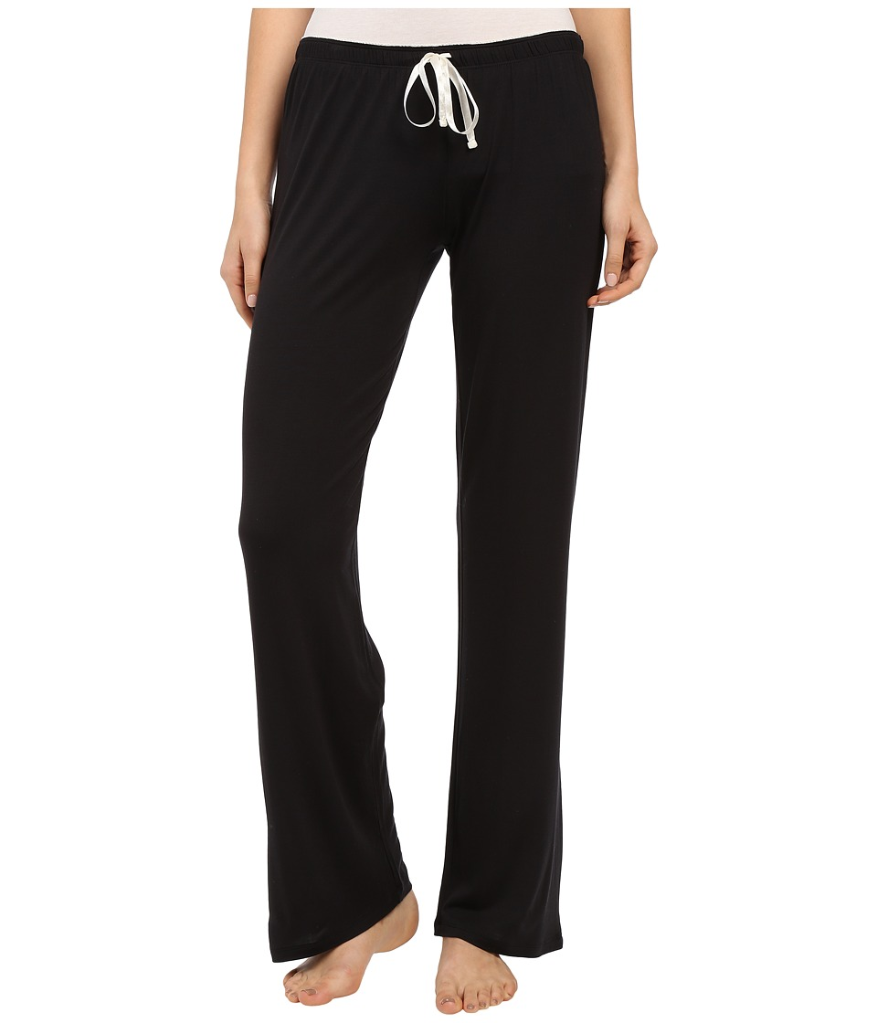 P.J. Salvage - Jewel of the Night Pajama Pants (Black) Women's Pajama
