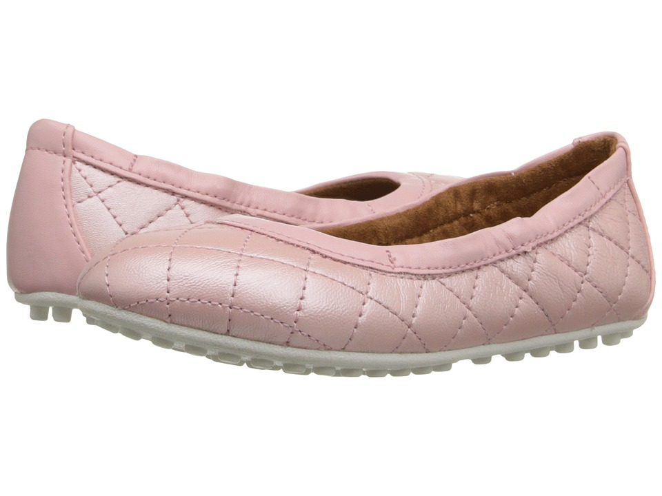 Umi Kids - Clea (Toddler/Little Kid) (Soft Pink) Girl's Shoes