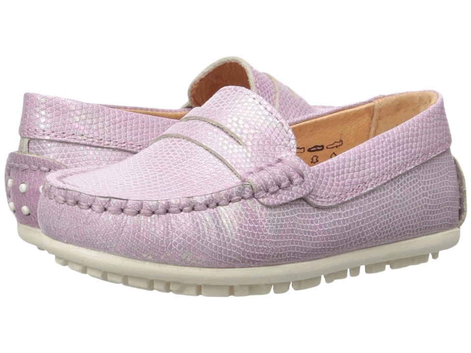 Umi Kids - Meesa (Toddler/Little Kid) (Pink) Girls Shoes