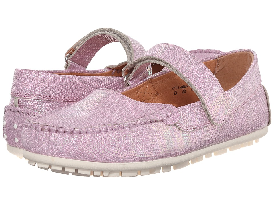 Umi Kids - Moraine I II (Little Kid/Big Kid) (Pink) Girls Shoes