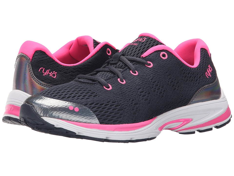 Ryka - Revere (Outer Space/Meteorite/Athena Pink) Women's Shoes